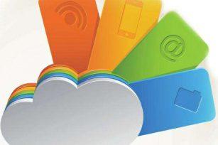 虚拟云端计算在网站建设上的应用