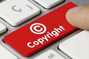 昆山网站建设中的版权问题