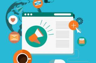 如何选择论坛博客和软文去退关网站呢?