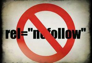 nofollow的定义及如何正确实用nofollow?