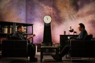 罗振宇访谈罗永浩《长谈》——让他把话说完