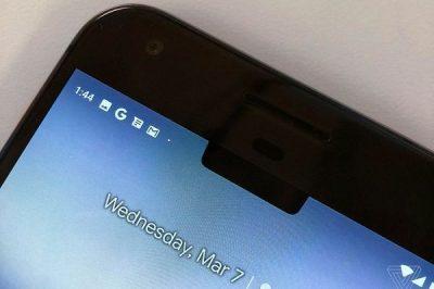 谷歌发布Android 9.0 预览版,原生支持刘海屏