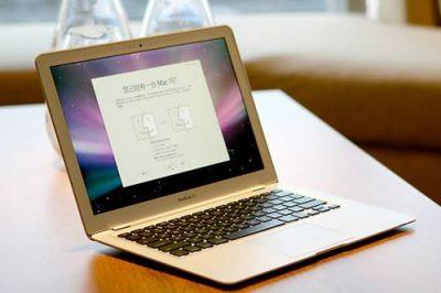"macbook苹果电脑系统使用""终端""远程登录linux主机"