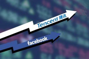 微信和Facebook有哪些不同?