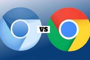 都是谷歌浏览器,Chrome和Chromium有何异同?