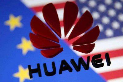 华为CEO任正非接受媒体专访:5G领先美国2-3年